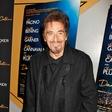 Al Pacino ne bo več pel