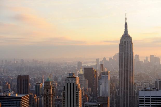 Empire State Building - ponos New Yorka! (foto: profimedia)