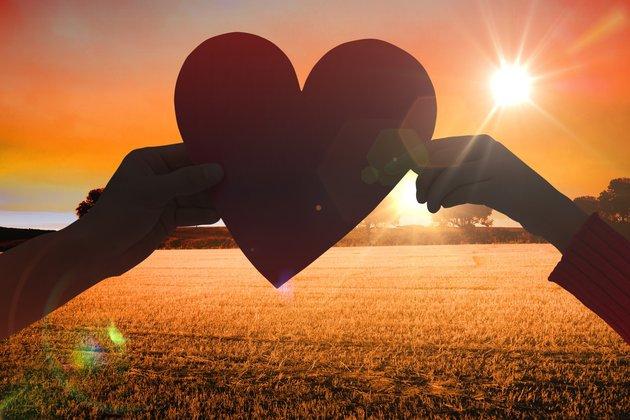 Ljubezni moramo le dovoliti, da se zgodi