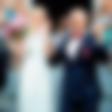 Pravljična poroka Marike in Jerneja Jevinška
