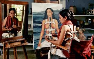 Frida Kahlo: To je bila ljubezen na prvi pogled!