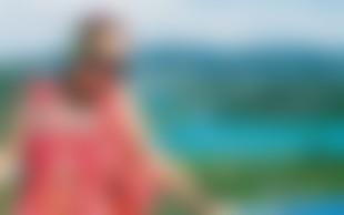 Tia Anna Paynich ljubi adrenalinske počitnice