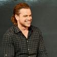 Matt Damon - bi ga sploh prepoznali?