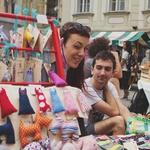 ARTish - na Gornjem trgu vse do septembra! (foto: ARTish)