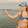 Tanja Žagar: Vsako poletje je bila 'poročena'