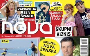 Tomaž Škvarč Lisjak se je odzval na obtožbe, piše nova Nova