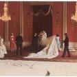 Še nevidene fotografije poroke princese Diane in princa Charlesa