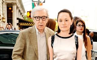 Woody Allen: S Soon-Yi nama gre kot po maslu!