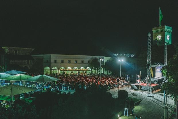 Največji in najbolj zvezdniški Panč doslej! (foto: Jernej Kokol)