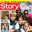 Najljubši družinski trenutki Boštjana Romiha - vse v novi Story!