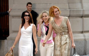 Sarah Jessica Parker sprva ni želela igrati Carrie