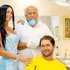 V ordinaciji dr.  Igorja Fuisa se mu je  pridružila tudi  prijateljica Nena.