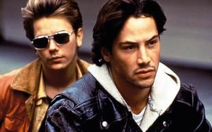 Keanu Reeves: Hollywoodski svetnik