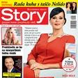 Miša Molk za Story o mobingu in šikaniranju na nacionalni televiziji!