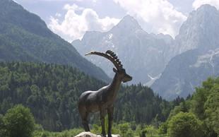 Izšli sta dve čudoviti knjižni novosti o slovenskih naravnih bogastvih!
