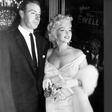 Marilyn Monroe, Joe Dimaggio in začetek neke ljubezenske zgodbe!