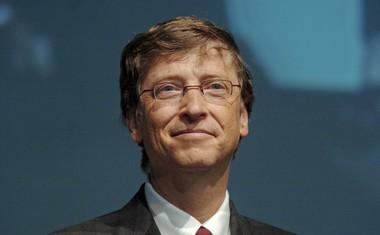 Tehnološki mogotec Bill Gates ponovno na vrhu najbogatejših po Forbesu!