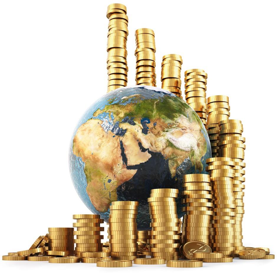 Bogastvo sveta je v rokah peščice! (foto: shutterstock)