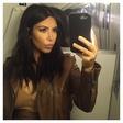 Po Kourtney na Instagramu v zelo izzivalni pozi tudi Kim Kardashian!