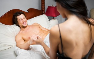 6 stvari o seksu, za katere si moški želijo, da bi jih vedele tudi ženske