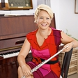 Gordana Buh: Ljubezen do glasbe ima v krvi