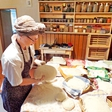 Valerija Verhovnik: Rada sama peče kruh