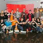 Ekipa filma Utrip ljubezni obiskala slovensko obalo (foto: Media speed)