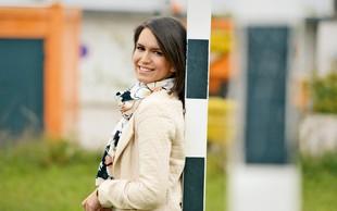 Nataša Gavranić: Daje prednost delu pred družino