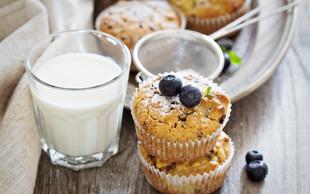 Se moramo res popolnoma odreči pšenici, mleku in sadnemu sladkorju?