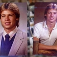 To je Brad Pitt, ko je bil še najstnik?