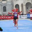 Ljubljanski maraton popestril minuli konec tedna