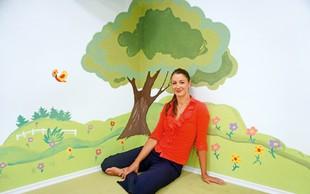 Nina Žerjal: Angleščine se učijo že malčki
