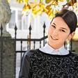 Prisha Justinek Alfirev: Ne boste je videli v reviji za moške
