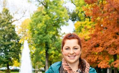 Maja Martinec (Kmetija: nov začetek): Šov ju je zbližal, ne skregal!