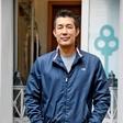 Taiji Tokuhisa: Eksotična potovanja so življenske šole