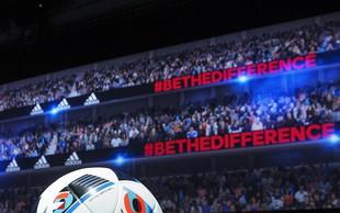 Beau Jeu – uradna žoga nogometnega prvenstva UEFA EURO 2016