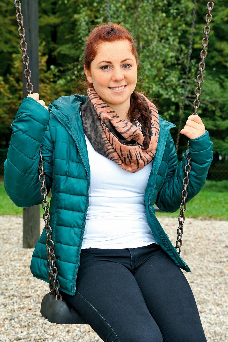 """Maja Martinec (Kmetija: Nov začetek): """"Izkoristili so moj čustveni zlom"""" (foto: Lea Press)"""