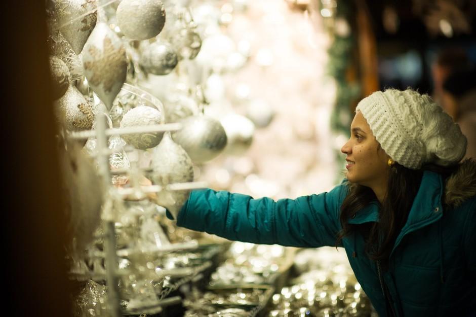 Božično vzdušje. (foto: profimedia)
