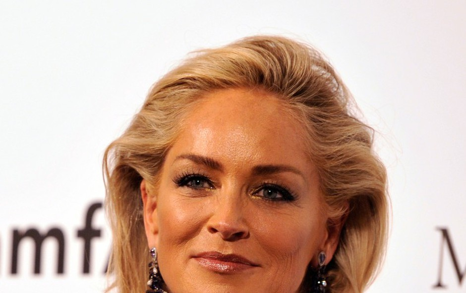 Sharon Stone privlači napačne moške (foto: profimedia)
