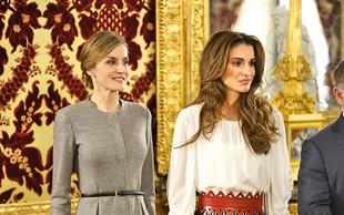 Kraljici, ki jima zavidajo tudi manekenke