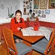 Milena Eber Štimac: Pripravlja se na praznični december