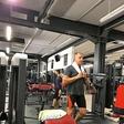 Rajko Hrvatič: Trenira kot bik