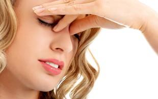 Kako lahko vemo, ali imamo prehlad ali gripo?
