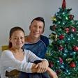 Faki in Maruša (Kmetija: Nov začetek): Musliman, ki praznuje božič