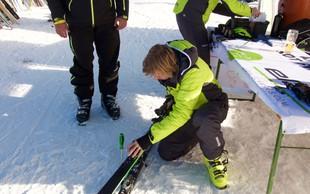 Zabava Kitzbühel - nepozabna zabava na snegu in kopnem