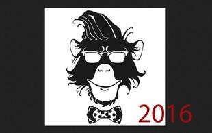 2016 bo leto Opice! Preverite, kaj se vam obeta po kitajskem horoskopu!