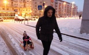 Davor Radolfi: Najraje razveseli otroke