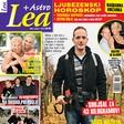 Tudi o tem, kako je Miha Anzelin shujšal 43 kilogramov, v novi Lei!
