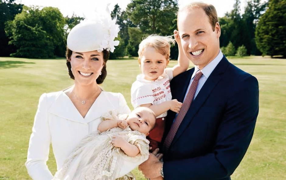 """Princ William: """"Odkar sem očka, sem bolj sentimentalen ..."""" (foto: Profimedia)"""