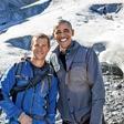 Barack Obama: Ameriški predsednik ujet v divjini